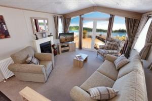 Carnaby Helmsley Lodge Lounge