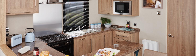Helmsley - Kitchen