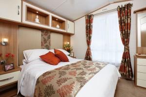 Carnaby Serenade Master Bedroom